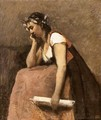 Poetry - Jean-Baptiste-Camille Corot