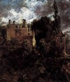The Admiral's House (The Grove) 2 - John Constable