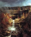 Falls of the Kaaterskill - Thomas Cole