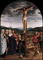 Crucifixion 2 - Gerard David