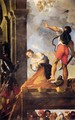 The Martyrdom of St Margaret - Lodovico Carracci