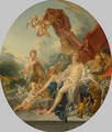 Toilet of Venus - François Boucher