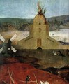 Triptych of Temptation of St Anthony (detail) 12 - Hieronymous Bosch