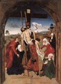 Passion Altarpiece (central) - Dieric the Elder Bouts