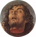 Head of the Baptist - Giovanni Bellini