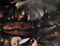 Triptych of Garden of Earthly Delights (detail) 5 - Hieronymous Bosch