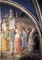 St Stephen Distributing Alms - Angelico Fra