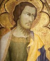 St James the Greater (detail) - di Vanni d'Andrea Andrea