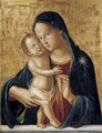 Madonna and Child - Antoniazzo Romano