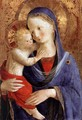 Virgin and Child - Angelico Fra