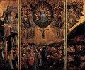 Triptych The Last Judgment - Angelico Fra