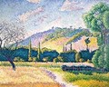 Landscape 2 - Henri Edmond Cross