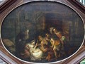 Adoration of the Shepherds - David Colijns