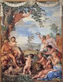 The Age of Gold - Pietro Da Cortona (Barrettini)