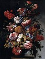 Still-Life of Flowers 2 - Paolo Porpora