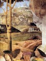 The Meeting (detail) 4 - Andrea Mantegna