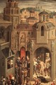 Scenes from the Passion of Christ (detail) - Hans Memling