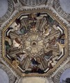 Dome decoration - Melozzo da Forli