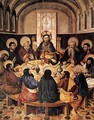 The Last Supper - Jaume Baco Jacomart