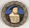 Henry VIII, King of England - Lucas Horenbout