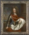 Portrait of Prince George of Denmark - Michael Dahl