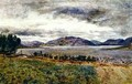 Loch Strivan - William Davis