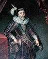Portrait of William Stanley 1561-1642 6th Earl of Derby 2 - William Derby