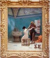 The Bath 2 - Jean-Léon Gérôme