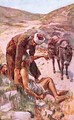 The Good Samaritan - Harold Copping