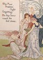 The Four Seasons 2 - Walter Crane
