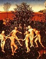 The Golden Age 2 - Lucas The Elder Cranach