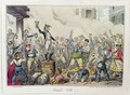 Scud Hill - George Cruikshank I