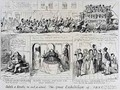 Mayhews Great Exhibition of 1851 Odds and Ends in out and about - George Cruikshank I