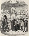 The Merchant of Venice - George Cruikshank I