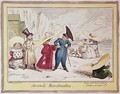 Juvenile Monstrosities - George Cruikshank I