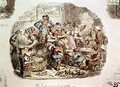 Philoprogenitiveness - George Cruikshank I