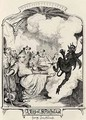 A Lay of St Nicholas - George Cruikshank I