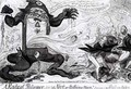 A Radical Reformer a Neck or Nothing Man 2 - George Cruikshank I