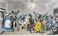 Lowest Life in London Tom Jerry and Logic Among the Unsophisticated Sons and Daughters of Nature - George Cruikshank I