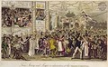 Tom Jerry and Logic in Characters at the Grand Carnival 2 - I. Robert and George Cruikshank