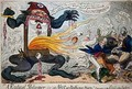 A Radical Reformer a Neck or Nothing Man - George Cruikshank I