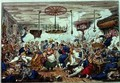 Sailors Carousing or a peep in the long room - George Cruikshank I
