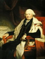 Thomas Elder, Lord Provost of Edinburgh, 1797 - Sir Henry Raeburn