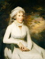 Elizabeth Graham 1757-1816 Mrs Robert Douglas of Brigton - Sir Henry Raeburn
