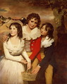 The Paterson Children - Sir Henry Raeburn