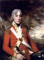 Major General Alexander Murray MacGregor as a Young Man - Sir Henry Raeburn