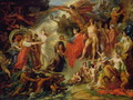 The Triumph of Civilization, c.1794-98 - Jacques Reattu