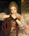 Mrs. Abington, 1771 - Sir Joshua Reynolds