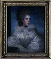 Mrs Abington 1737-1815 - Sir Joshua Reynolds