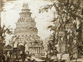 Neo-classical Structures - Giovanni Battista Piranesi